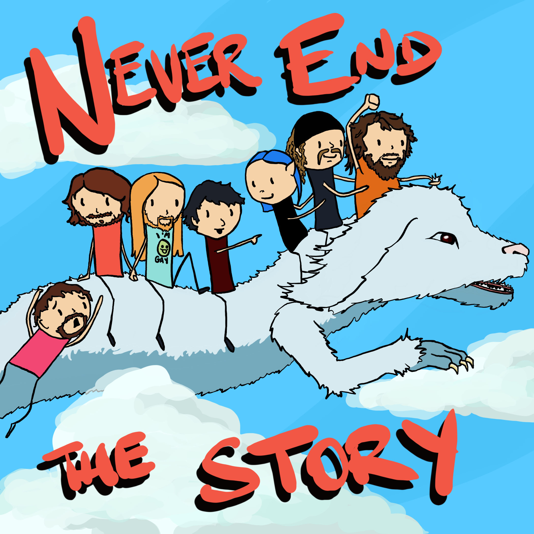 Never End the Story Episode 65: The Wicker Man